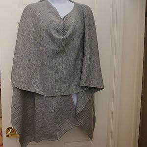 Poncho from Peru. New